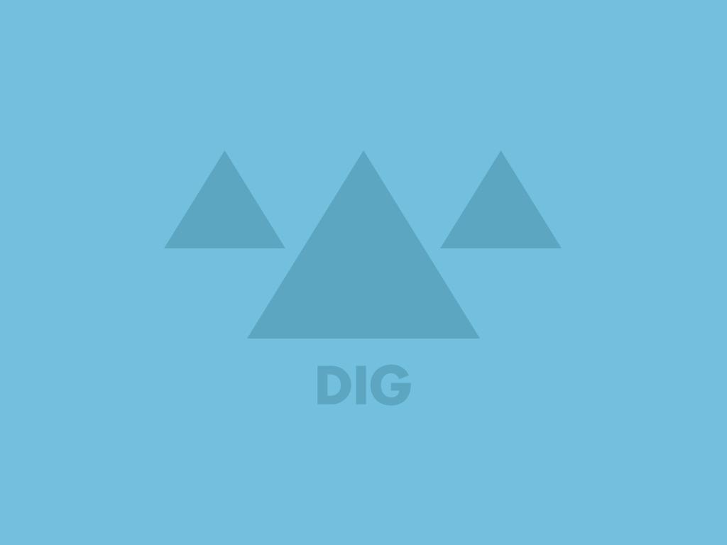 Dig Illustration